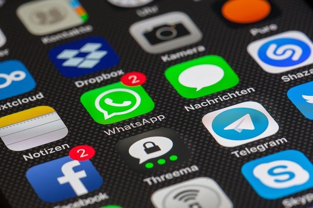 Ontslagen worden via WhatsApp? Volgens een Amsterdamse rechter kan het!